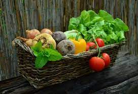 Lähiruokaa ja eettistä ruuan kulutusta - 4h